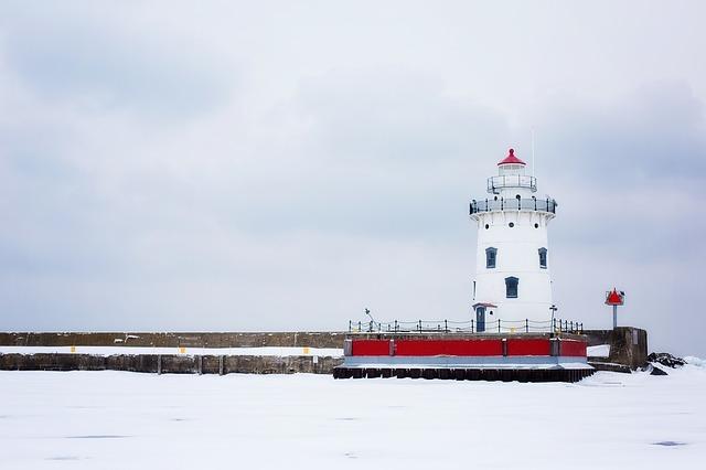 grosse ile lighthouse