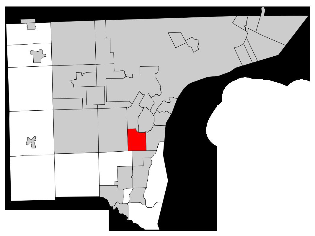 southgate-map