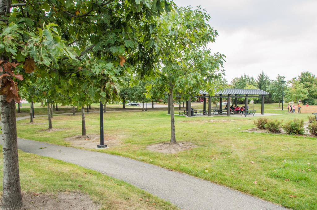 southgate park